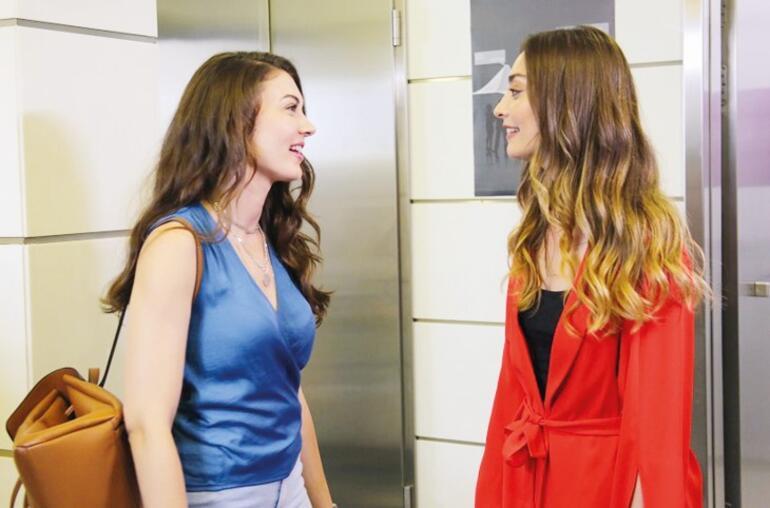 """""""Afili Aşk""""ın İspanya başarısı"""