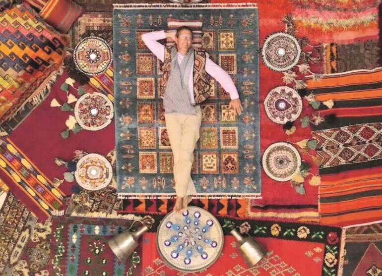 Ünlü gazeteci Richard Quest: Kendisini sosyal ve canlı hissetmek isteyen Türkiye'ye gider