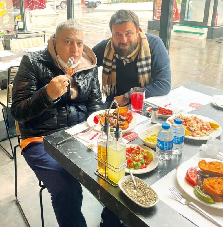 Mehmet Ali Erbil ekranlara dönüyor